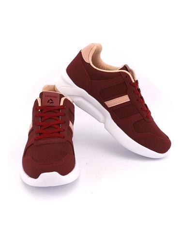 Letoon Ayakkabı Bordo